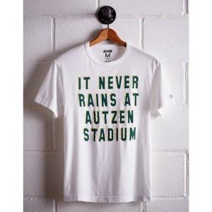 Tailgate Men's Oregon Autzen Stadium T-Shirt