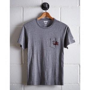 Tailgate Men's South Carolina Pocket T-Shirt