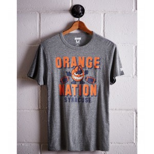 Tailgate Men's Syracuse Pocket T-Shirt