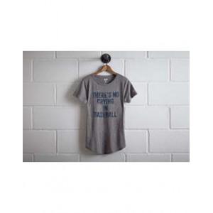 Tailgate Women's No Crying T-Shirt