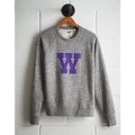 Tailgate Women's Washington Boyfriend Sweatshirt