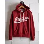 Tailgate Women's Coca-Cola Fleece Hoodie