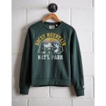 Tailgate Women's Rocky Mountain Fleece Sweatshirt