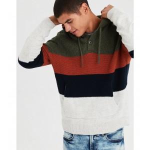 AE Baja Sweater Hoodie