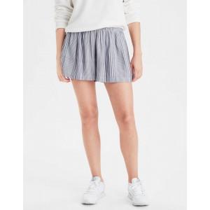 AE High-Waisted Everyday Soft Short