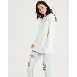 AE Ahhmazingly Soft Graphic Sweatshirt
