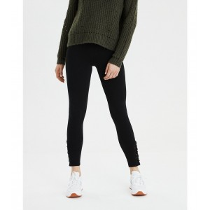 AE Pull-On High-Waisted Jegging