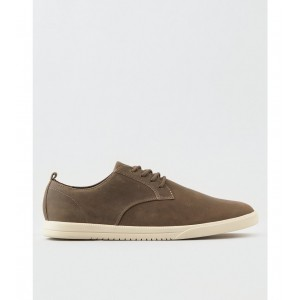 Clae Ellington Leather