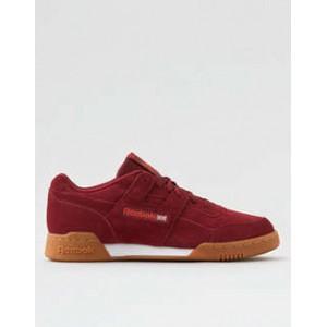 Reebok Workout Plus Mu Sneaker