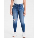 AE The Lu(x)e Jean Curvy High-Waisted Jegging