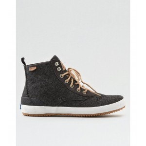 Keds Lace-Up Bootie