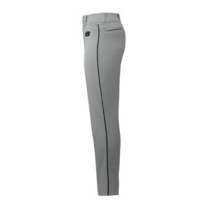 Boys Essential Baseball Piped Pant