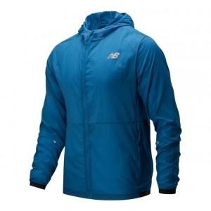Mens Impact Run Light Pack Jacket