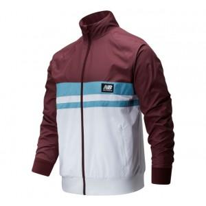 Mens NB Athletics Archive Run Jacket