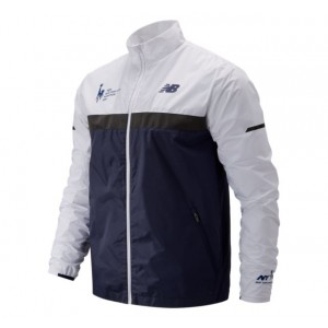 Mens 2019 NYC Marathon Windcheater Jacket