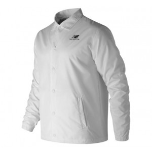 Mens Classic Coaches Stacked Jacket