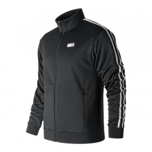 Mens NB Athletics Track Jacket