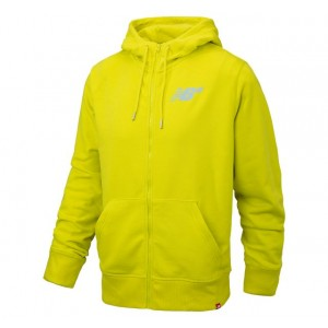 Mens Numeric Tradition Full Zip Hoodie