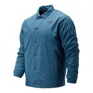 Mens Classic Winter Coaches Jacket