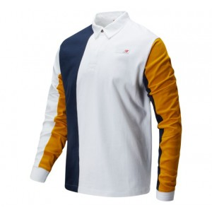 Mens Long Sleeve Rugby