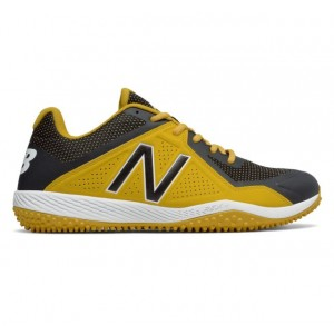 Low-Cut 4040v4 Turf Baseball Cleat