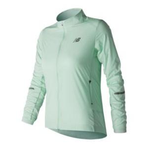 Womens Speed Run Jacket
