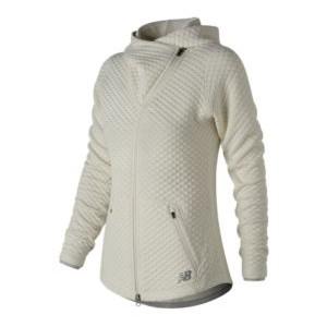 Womens NB Heat Loft Asym Jacket