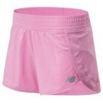 Womens Accelerate Stretch Woven Short 3 Inch