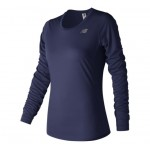 Womens' Accelerate Long Sleeve