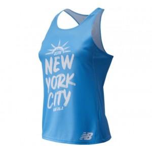 Womens 2018 NYC Marathon Singlet