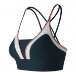 Womens Revitalize Crop Bra