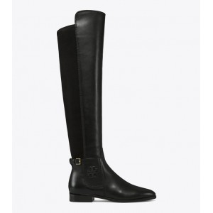 WYATT OVER-THE-KNEE BOOT
