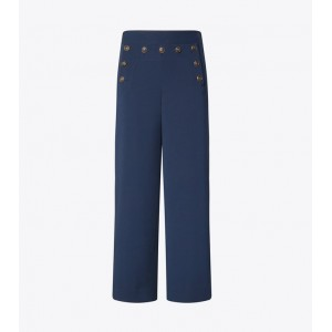 CROPPED SAILOR PANT