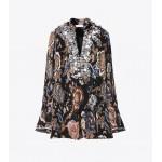 DOMINIQUE TUNIC DRESS