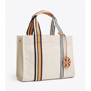 MILLER CANVAS TOTE