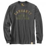 Workwear Graphic Long-Sleeve T-Shirt