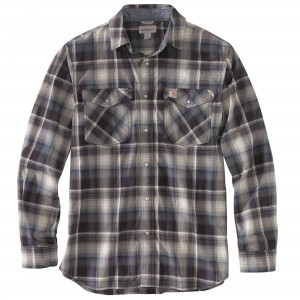 Rugged Flex Bozeman Long-Sleeve Shirt