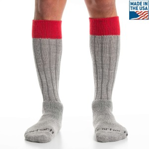 Super Dux Over-the-Calf Sock
