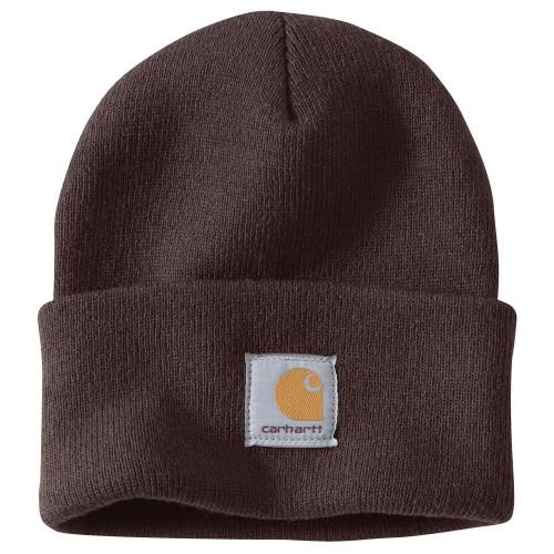 칼하트 Acrylic Watch Hat