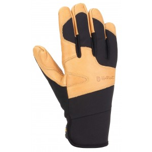 Lined Dex Cow Grain Glove