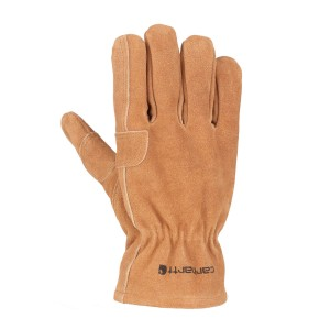 Pile Fencer Suede Work Glove
