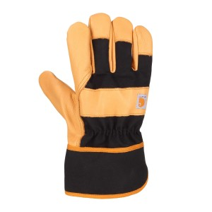 Insulated Safety Cuff Work Glove