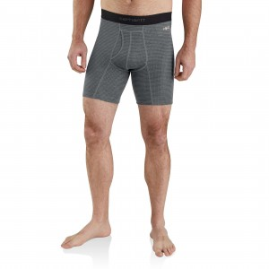 Carhartt Base Force 8 Tech Boxer Brief
