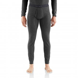 Base Force Heavyweight Poly-Wool Bottom