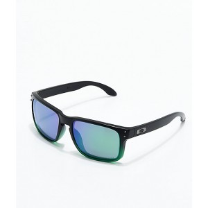 Oakley Holbrook Jade Fade & PRIZM Jade Sunglasses