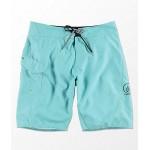 Volcom BNB Mint Board Shorts