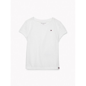 TH Kids Solid T-Shirt