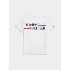 TH Kids Tommy Stripe T-Shirt