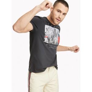 Essential City Print T-Shirt