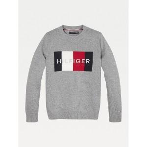TH Kids Logo Sweater